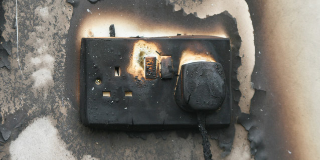 Case Study: March 2008, Jurong West HDB Electrical Fire